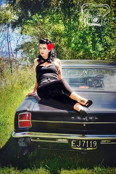 rockabilly and the rebel rambler